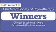 Winners - Clinical Excellence Award